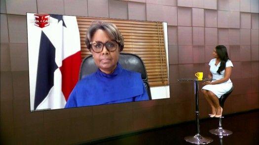 Cara a Cara con Ivette Berrío, viceministra de Salud