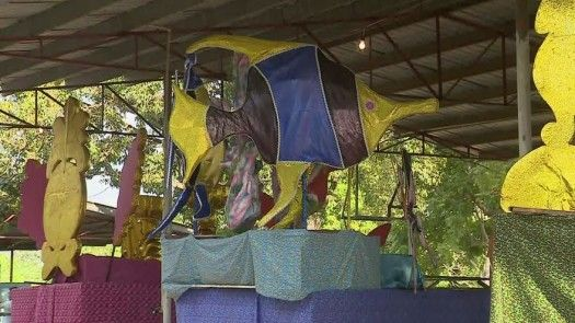 Ultiman detalles para la celebración del 10 de noviembre en La Chorrera