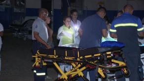 Tras incendio en el Regional de Chepo pacientes deberán atenderse en otros centros hospitalarios