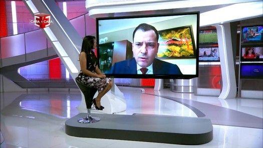 Cara a Cara con Julio Spiegel, gerente general de Cable and Wireless