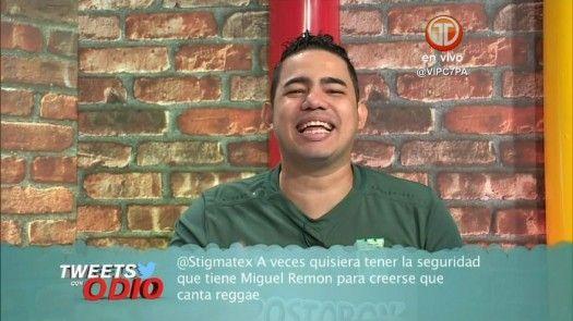 Zulay, Miguel, Patrick y Annie, víctimas de los tweets con odio