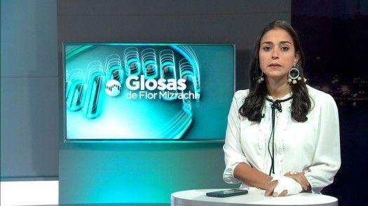 Glosas de Flor Mizrachi: 19 de marzo de 2021