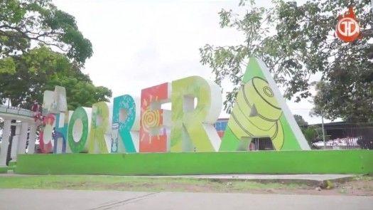 Panamá Contigo desde La Chorrera