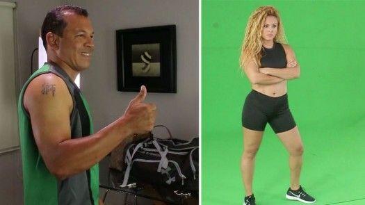 Luis Casis y Liza Hernández lo darán todo en 2da temporada de C7VIP
