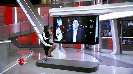 Cara a Cara con Publio De Gracia, director de la Dirección General de Ingresos