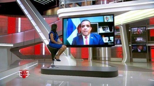 Cara a Cara con Omar Montilla, viceministro de Comercio Interior