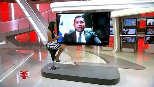 Cara a Cara con Luis Oliva, administrador de la AIG