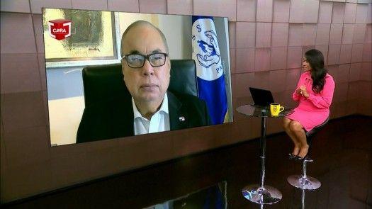 Cara a Cara con Enrique Lau, director de la CSS
