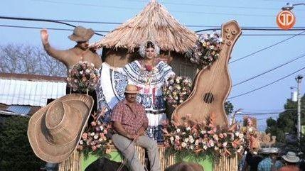 Historia del Festival Nacional de la Caña de Azúcar