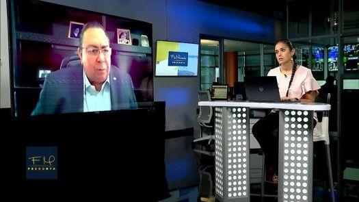 Flor Mizrachi Pregunta: Julio Linares y Francisco Carreira, abogados internacionalistas