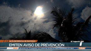 Prevén que el mes de abril sea el más caluroso del año para Panamá