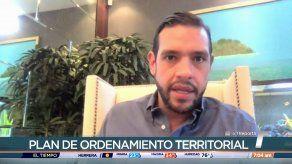 El representante de Don Bosco Willie Bermúdez se refirió a la polémica surgida por la aprobación del Plan Local de Ordenamiento Territorial (PLOT) por parte del Consejo Municipal del distrito de Panamá.