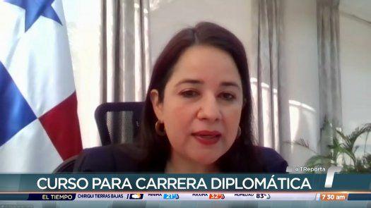 Cancillería habla sobre convocatoria de ingreso a la Carrera Diplomática y Consular