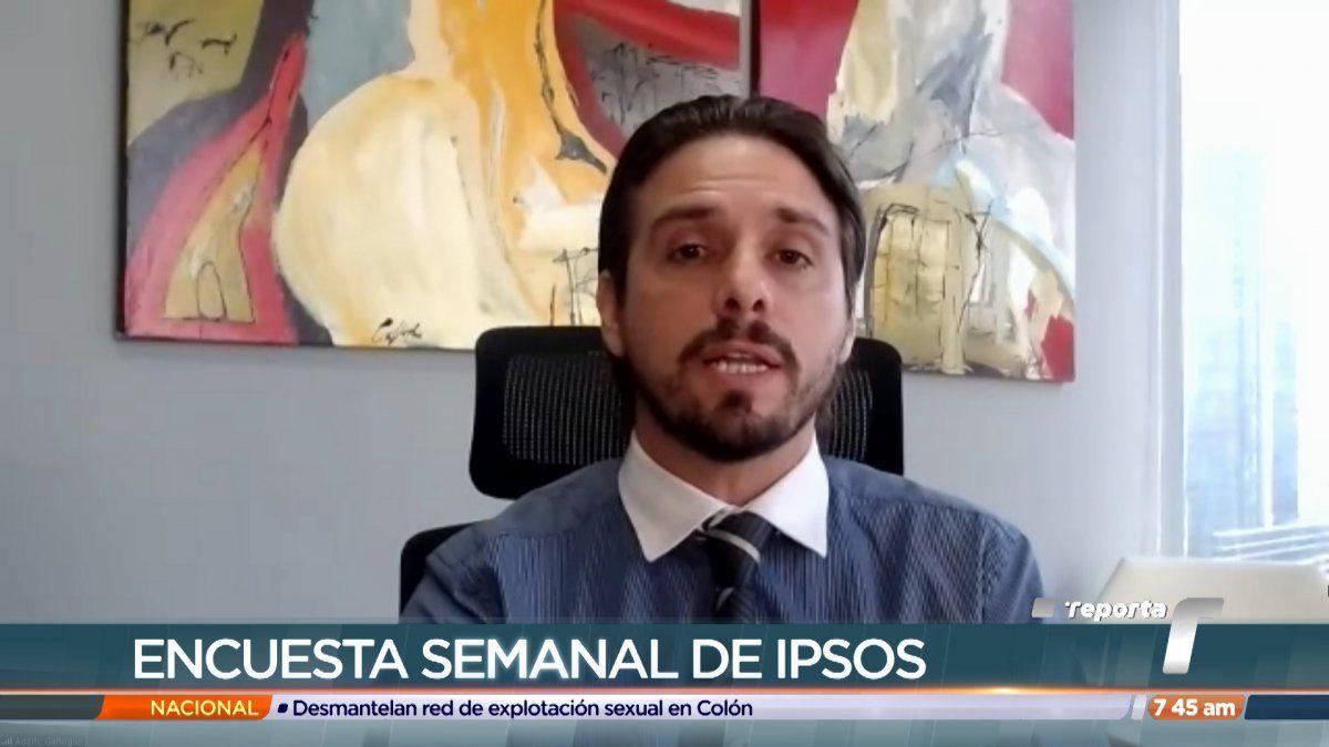 Ipsos explica contratiempos financieros que han experimentado los panameños por COVID-19