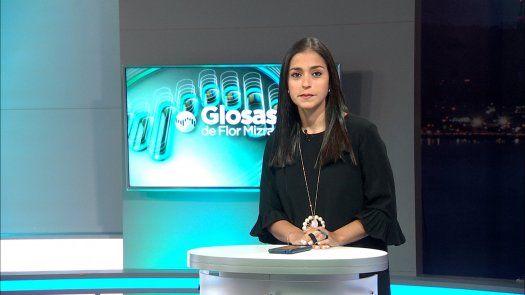Glosas de Flor Mizrachi: 9 de abril de 2021