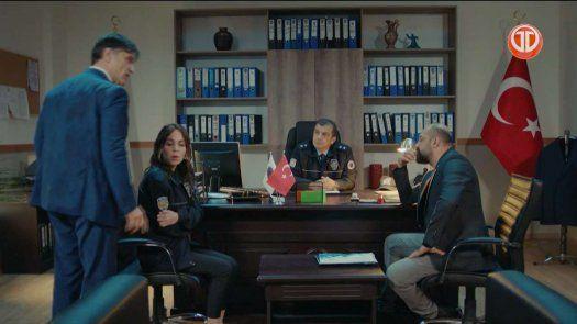 Cennet | Arzu cae ante las amenazas de Kayá y niega el secuestro
