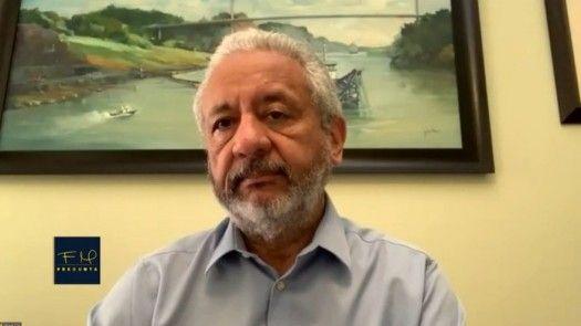 Flor Mizrachi Pregunta: Ricaurte Vásquez, administrador de la ACP