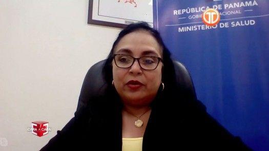 Cara a Cara: Lourdes Moreno, directora de epidemiología del Minsa