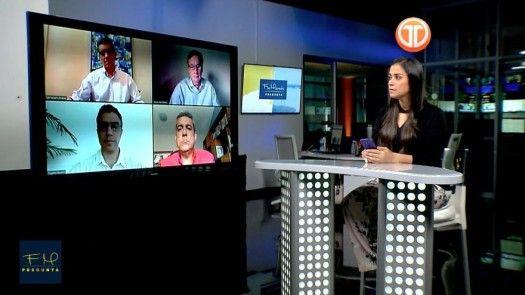 Flor Mizrachi Pregunta: Rompiendo el confinamiento