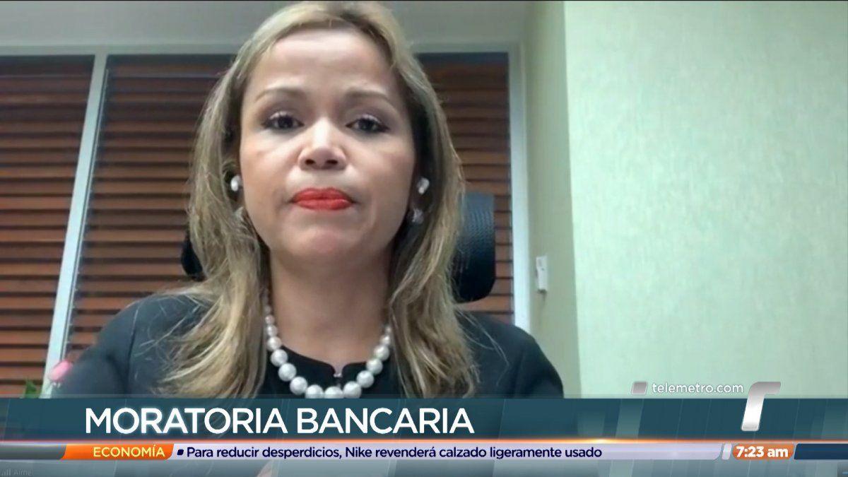 Banca panameña dice que extender la moratoria no ayudaría a la reactivación económica