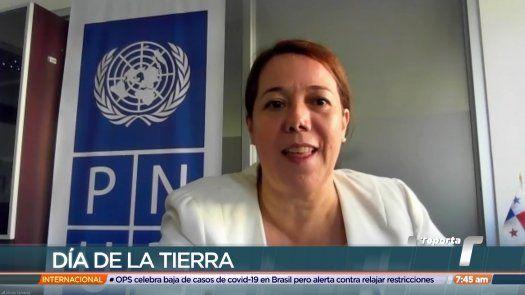 Aleida Ferreyra: Día de la Madre Tierra: Momento de invertir en empresas y empleos ecológicos