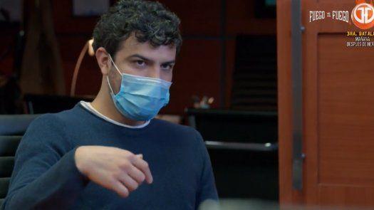 ENFERMERAS | Felipe le pide al Dr. Garnica volver al Hospital Santa Rosa