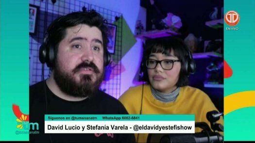 Estefi Varela cuenta los detalles sobre el Twitchella Stream Fest Panamá