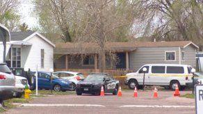 Fue el tercer tiroteo masivo en Colorado Springs desde octubre de 2015.