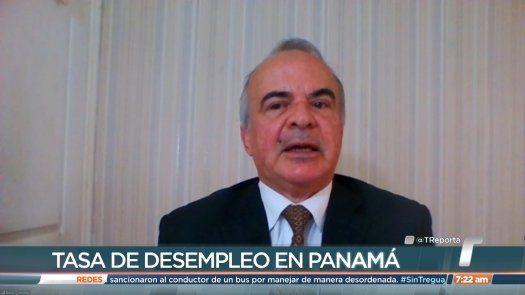 Quevedo: Situación económica en Panamá tardará en mejorar