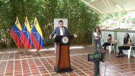Elecciones a cambio de levantar sanciones: Guaidó propone negociación con Maduro