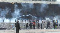 Trece días de protesta dejan 42 muertos en una Colombia en shock por la represión