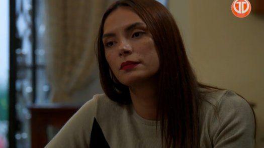 ENFERMERAS | Gloria le deja claro a Helena que no quiere ser malagradecida con María Clara