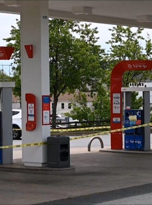 Pánico de automovilistas a escasez de gasolina en EE. UU.