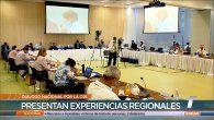 Exponen experiencias en sistemas de pensiones en la región en diálogo por la CSS
