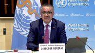 OMS: El segundo año de la pandemia del covid va camino a ser más mortífero que el primero