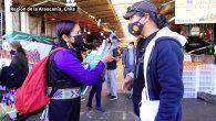 Candidatos indígenas quieren un Chile plurinacional y reconocimiento de sus tierras