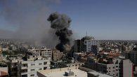 Una ráfaga de cohetes desde Gaza hacia Tel Aviv causa otro muerto en Israel