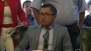 Emiten auto de apertura para juicio oral a diputado Arquesio Arias