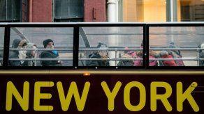 Nueva York incrementa seguridad para la Nochevieja tras recientes atentados