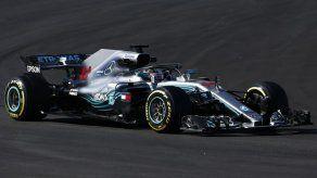 Ricciardo bate récord en pruebas de Fórmula 1 en España