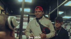 Sech revela sus inicios a través de un video tipo documental: ¿Será de su disco 42?
