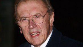 Fallece David Frost