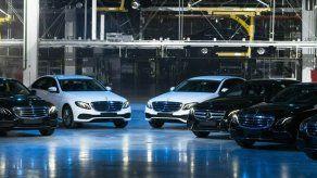 UE: BMW