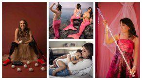 Transforma la discapacidad en belleza a través de la fotografía