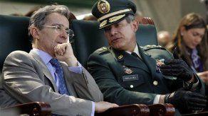 Uribe: las FARC deben buscar nave espacial para huir