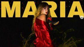 Panameña Mafe lanza María