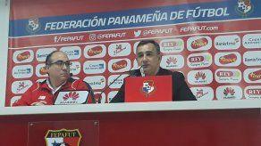 Tico Joseph Ramírez presentado como Director de Fútbol de la FEPAFUT