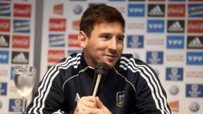 Padre de Messi ratifica lazos del jugador con el FC Barcelona