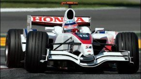 Brasileño Di Grassi probará con Honda