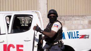 Haití: Mueren 8 personas durante intento de fuga de prisión